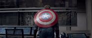 Cap's Bum