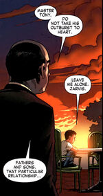 Edwin Jarvis Young Tony
