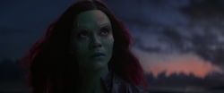 Gamora (Taken to Vormir)