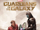 Guidebook to the Marvel Cinematic Universe - Guardians of the Galaxy