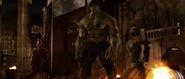 Hulk & Abomination