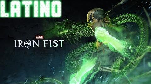 IRON FIST 2 (2018) Trailer Doblado Español Latino HD Netflix 2° Temporada