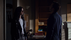 Jessica Jones - 2x11 - AKA Three Lives and Counting - Jessica and Kilgrave (1)