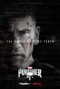 Punisher Promo