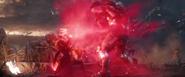 Scarlet Witch Endgame battle 9
