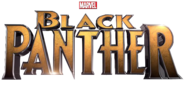 Black Panther (Logo)