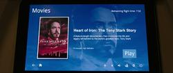 Heart of Iron - The Tony Stark Story