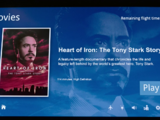 Heart of Iron: The Tony Stark Story