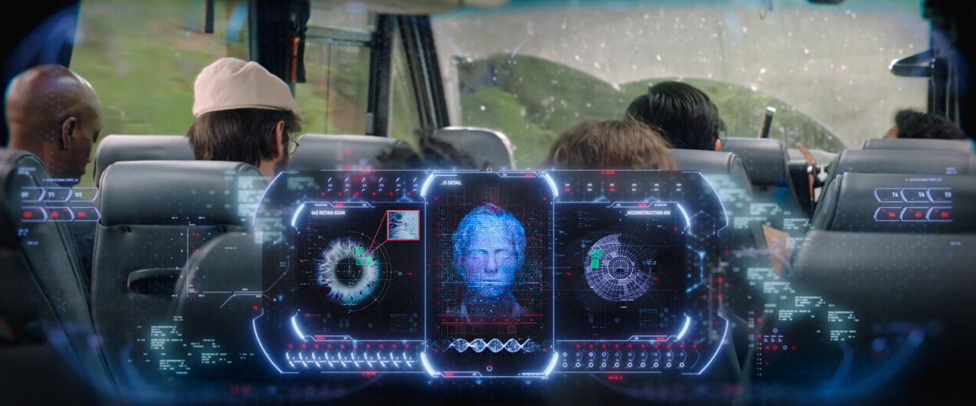 E.D.I.T.H. | Marvel Cinematic Universe Wiki | Fandom