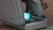 Tesseract (The Avengers)