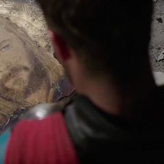 Thor descubre la verdad de la conquista de los Nueve Mundos.