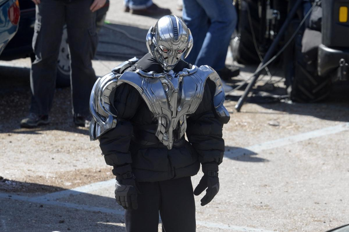 Ultron Marvel Cinematic Universe Wiki Fandom Powered - oc