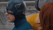 Cap's Helmet