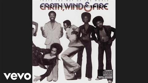 Earth, Wind & Fire - Shining Star (Audio)