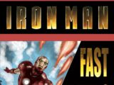 Iron Man: Fast Friends