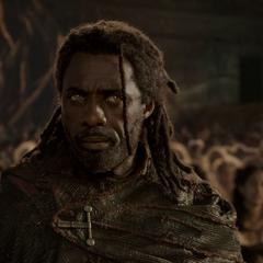 Heimdall decide evacuar a los Asgardianos.