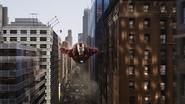 Iron Man Mark VII (New York)