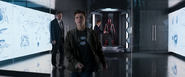 Peter declines Avengers membership