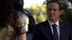 Sif Coulson