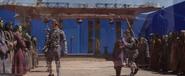 Thanos - Zehoberei AIW BTS