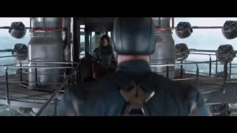 Capitán América y el Soldado de Invierno Trailer 2 Subtitulado