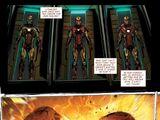 Captain America: Civil War Prelude/Gallery