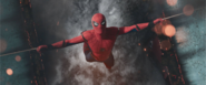 Ferry Strain (Spider-Man - ATW Promo)