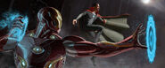 Infinity War concept art 5