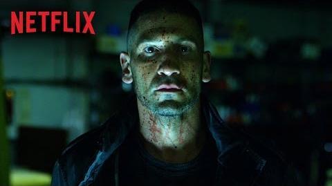 Marvel - Daredevil - Temporada 2 - Tráiler oficial - Netflix HD