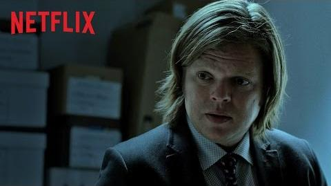 Marvel Daredevil Foggy Nelson