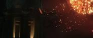 Spider-Man (Fireworks)