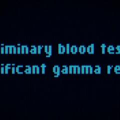 Sterns le informa a Banner que encontró una posible cura.