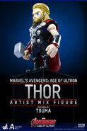 Thor artist mix 3
