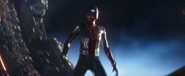 AIW Spider-Man With Iron Armor (Final)