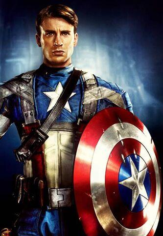 File:Captain-America-Chris-Evans.jpg