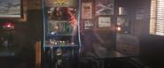 Carol Danvers Arcade