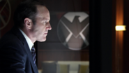 Coulson looks