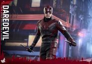 Daredevil Hot Toys 13