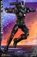 Endgame War Machine Hot Toys 6