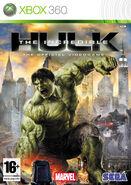 Hulk 360 EU cover