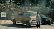 Luis and the Van 1