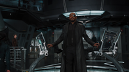 Nick Fury (Helicarrier 1)