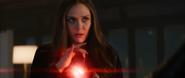 Scarlet Witch Wanda-Civil War 12
