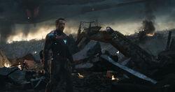 Stark Battle Endgame