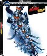 Ant-Man and the Wasp Best Buy 1