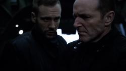 Closure Coulson and Hunter