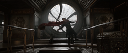 DS Promo Clip - Cloak Of Levitation 3