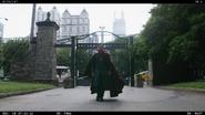 Doctor Strange (AIW BTS)