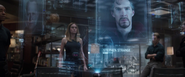 Erik Selvig (Avengers Endgame)