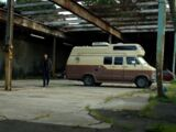 Frank Castle's Van